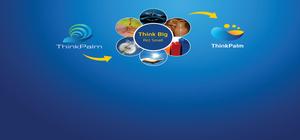 ThinkPalm Rebrands
