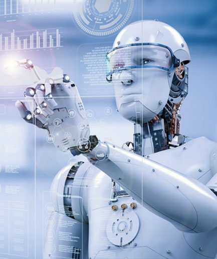 Robotic Process Automation (RPA) Services   ThinkPalm