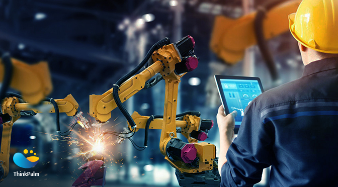 Manufacturing Industries Can Detect Defects Faster With Artificial Intelligence and Deep Learning